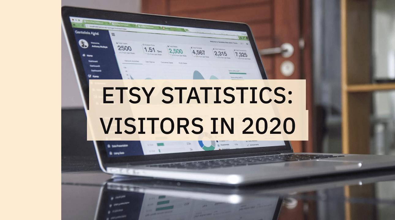 Etsy Statistics