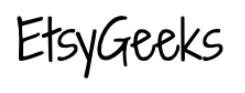 Etsygeeks signature